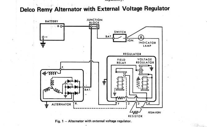 diagram delco 10dn wiring diagram full version hd quality