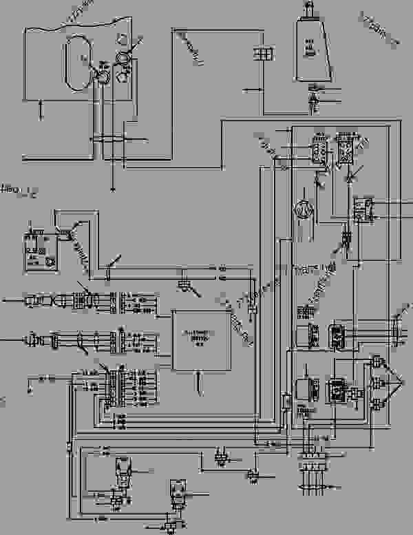 Doosan 80 Wiring Diagram
