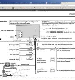 kenwood dnx710ex stereo wiring diagram [ 1600 x 900 Pixel ]