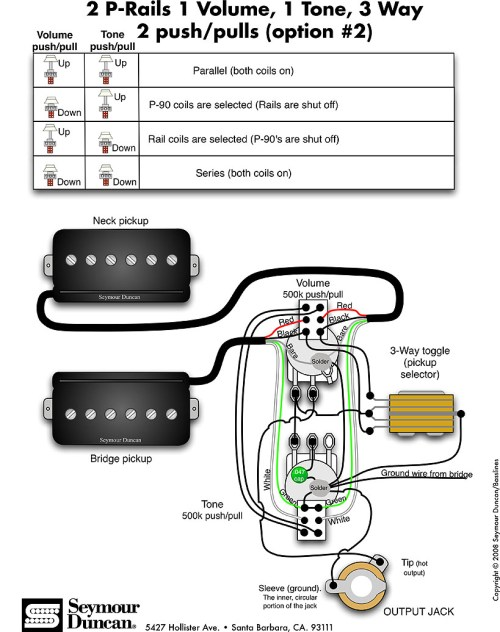 small resolution of 5 way selector switch wiring diagram emg