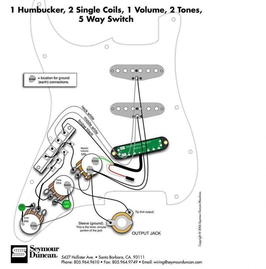 Fender Alt 70 Wiring Diagram