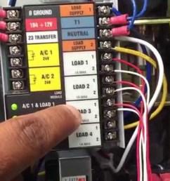 generac transfer switch wiring [ 1280 x 720 Pixel ]