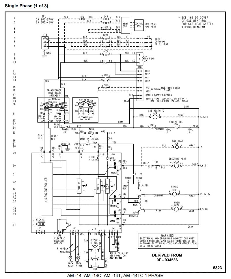 Genie Garage Door Openers Wiring Diagram