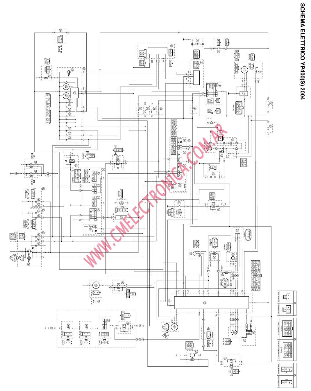 Gn400 Wiring Diagram