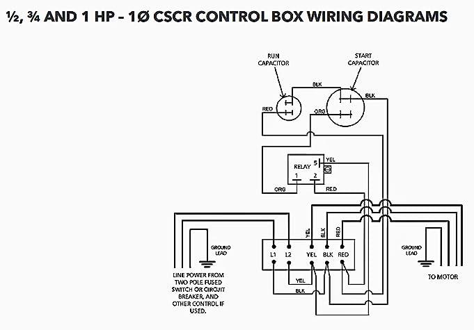 Gould 3as20 Wiring Diagram