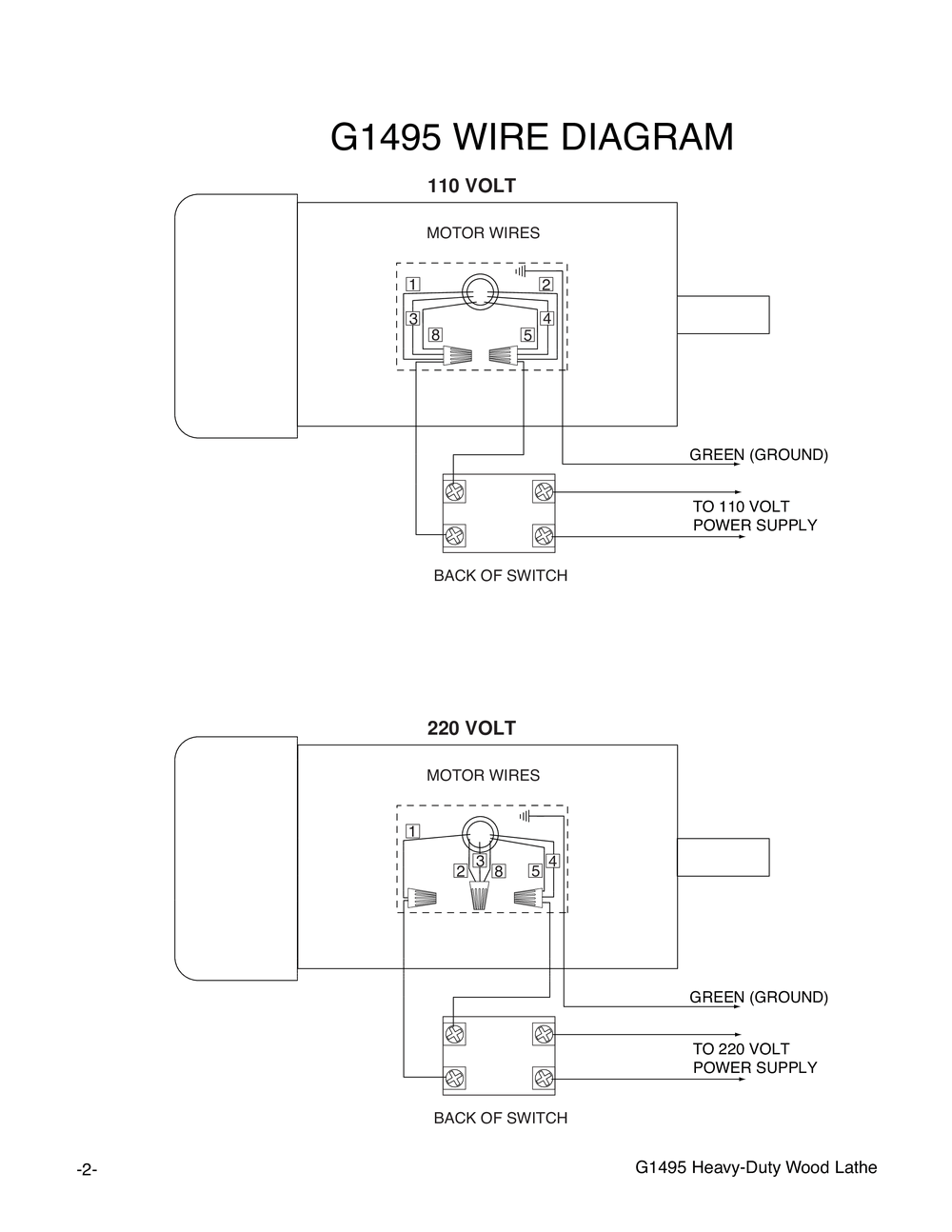 medium resolution of enco lathe wiring diagram