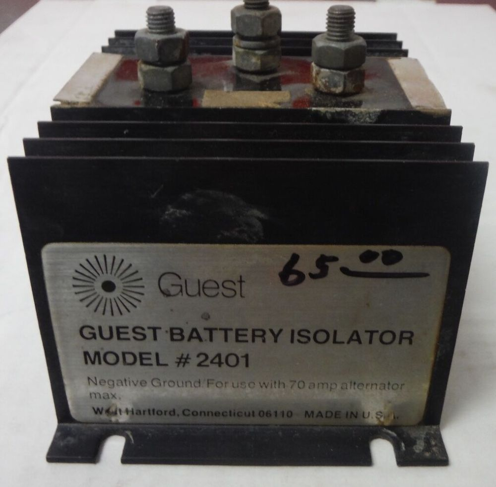 medium resolution of guest marine battery selector switch wiring diagram