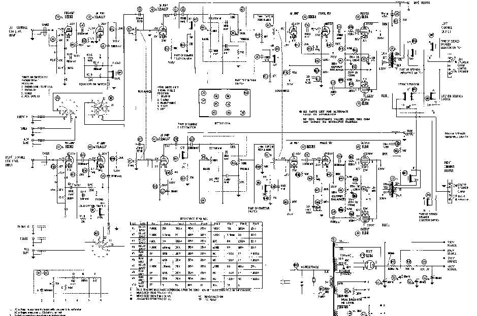 Harmon Kardom Amr6356 Wiring Diagram