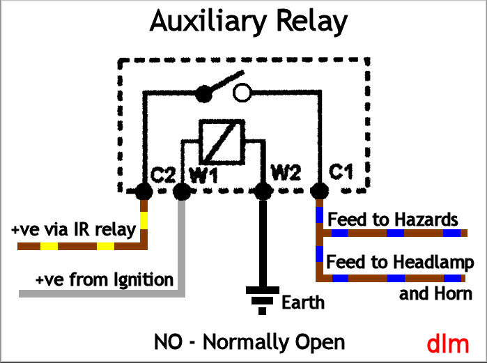 Hella Rallye 4000 Wiring Diagram