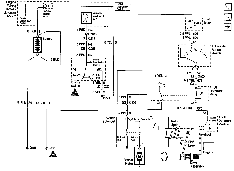 [DIAGRAM] 2001 Monte Carlo Ss Wiring Diagram FULL Version
