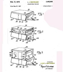 Its A 1990 Corsair Thor Camper Wiring Diagram