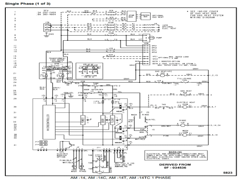 small resolution of 1990 fleetwood motorhome wiring diagram