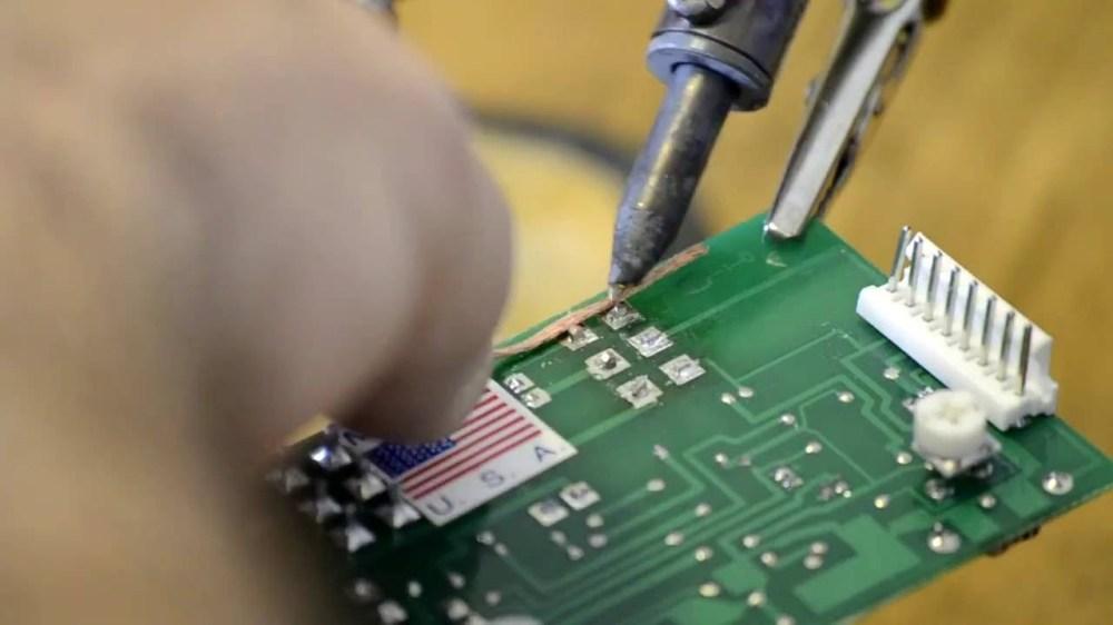 medium resolution of jackson dinky wiring