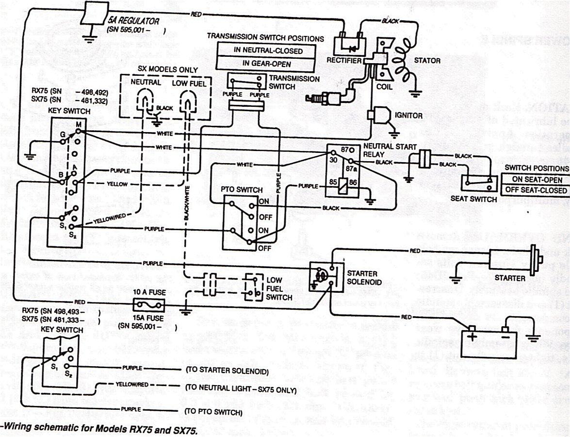 Jd S2554 Wiring Diagram