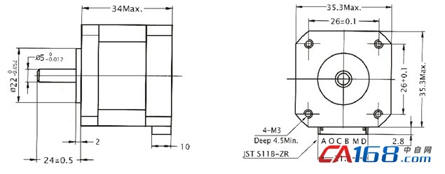 Jmc/datech Db9733-12hbtl Wiring Diagram