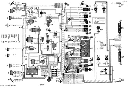 Jmc/datech Db9733-12hbtl Wiring Diagram