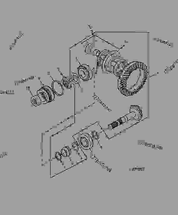 John Deere 5205 Lights Wiring Diagram