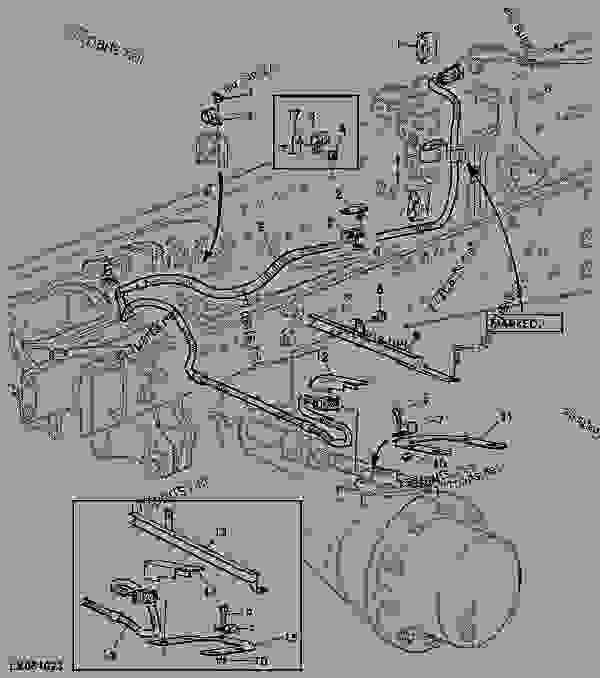 John Deere 635f Sensor Wiring Diagram