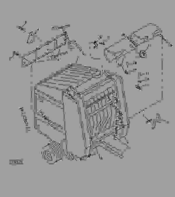 John Deere Z930m Wiring Diagram