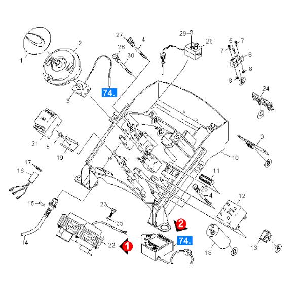 Karcher Skid Unit Wiring Diagram