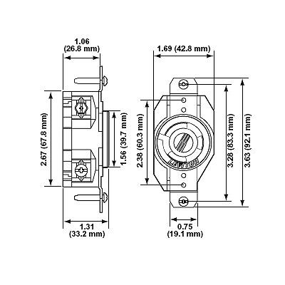 L5-30p Wiring Diagram