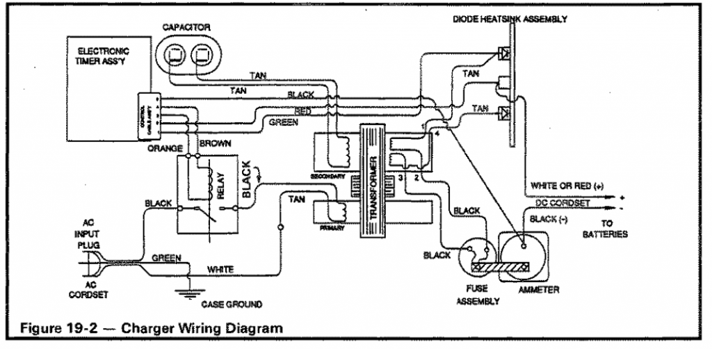 Lester Battery Charger Wiring Diagram