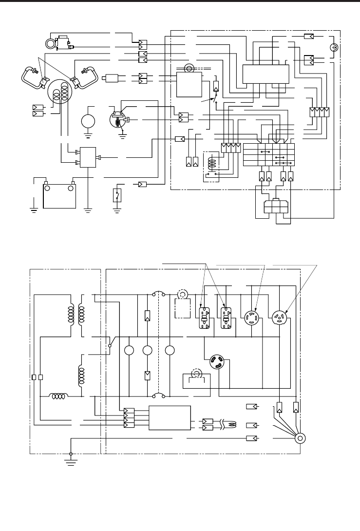 Makita 2708 Wiring Diagram