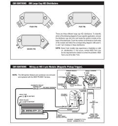 chevy msd 6al hei wiring diagram msd al to hei distributor wiring diagram on msd 6al [ 954 x 1235 Pixel ]
