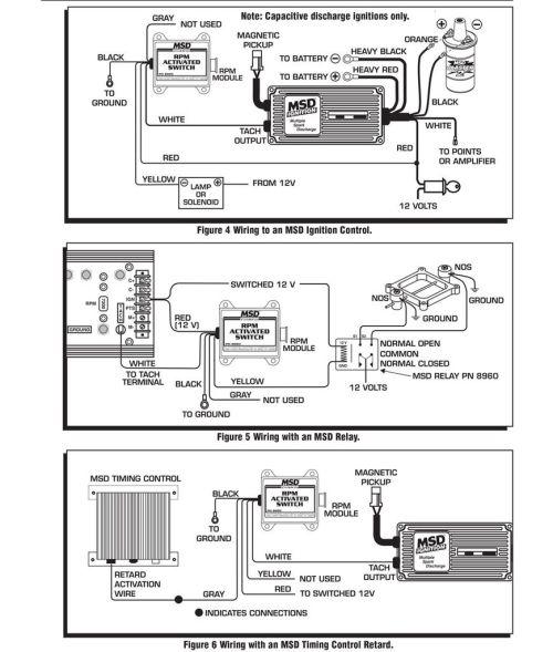 small resolution of retard msd 7al wiring diagram wiring diagrammsd 7al 3 wiring diagramretard msd 7al wiring diagram 19