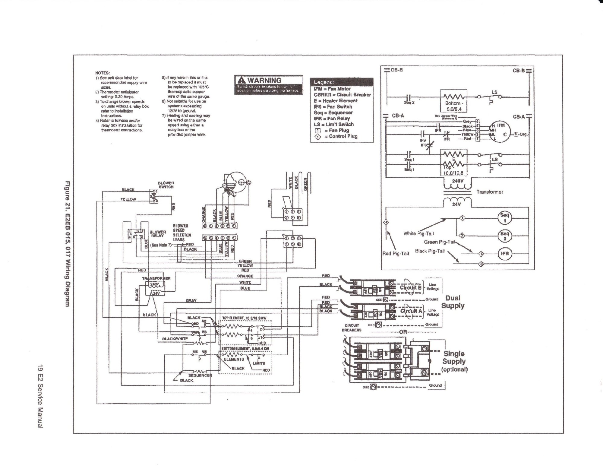 hight resolution of coloman ga furnace thermostat wiring diagram