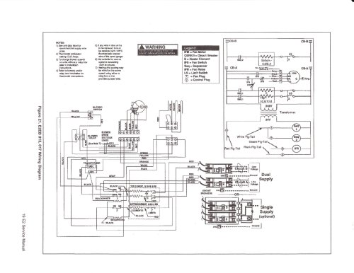 small resolution of coloman ga furnace thermostat wiring diagram