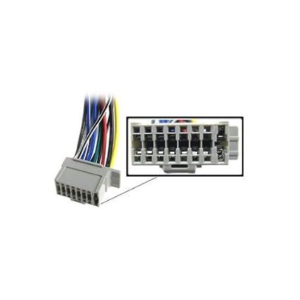 Panasonic Cq5109u Wiring Harness