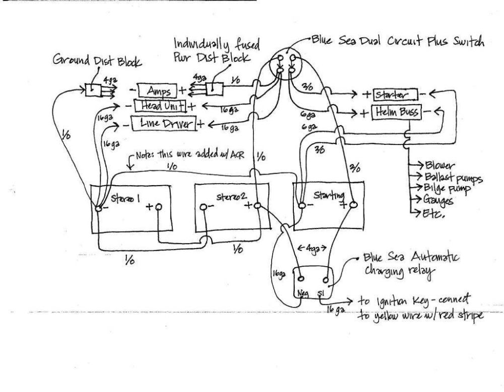 medium resolution of perko 2 battery 2 switch wiring diagram
