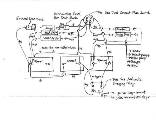 small resolution of perko 2 battery 2 switch wiring diagram