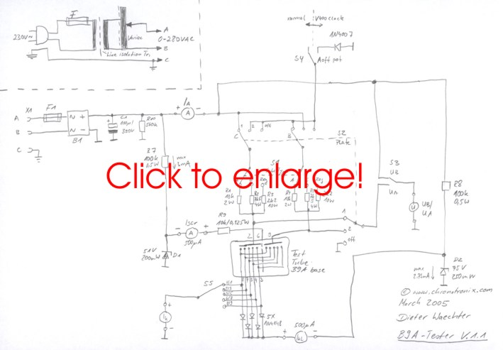 Pierre R5i Wiring Diagram