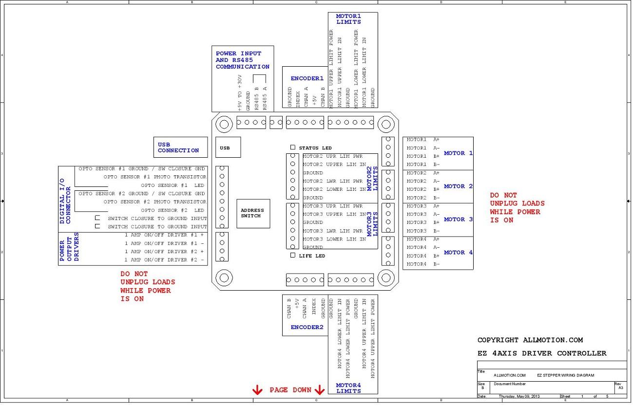 Pioneer Deh-225 Wiring Diagram