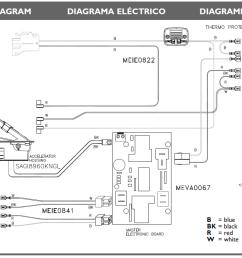 polari sportsman xp wiring diagram [ 1192 x 672 Pixel ]
