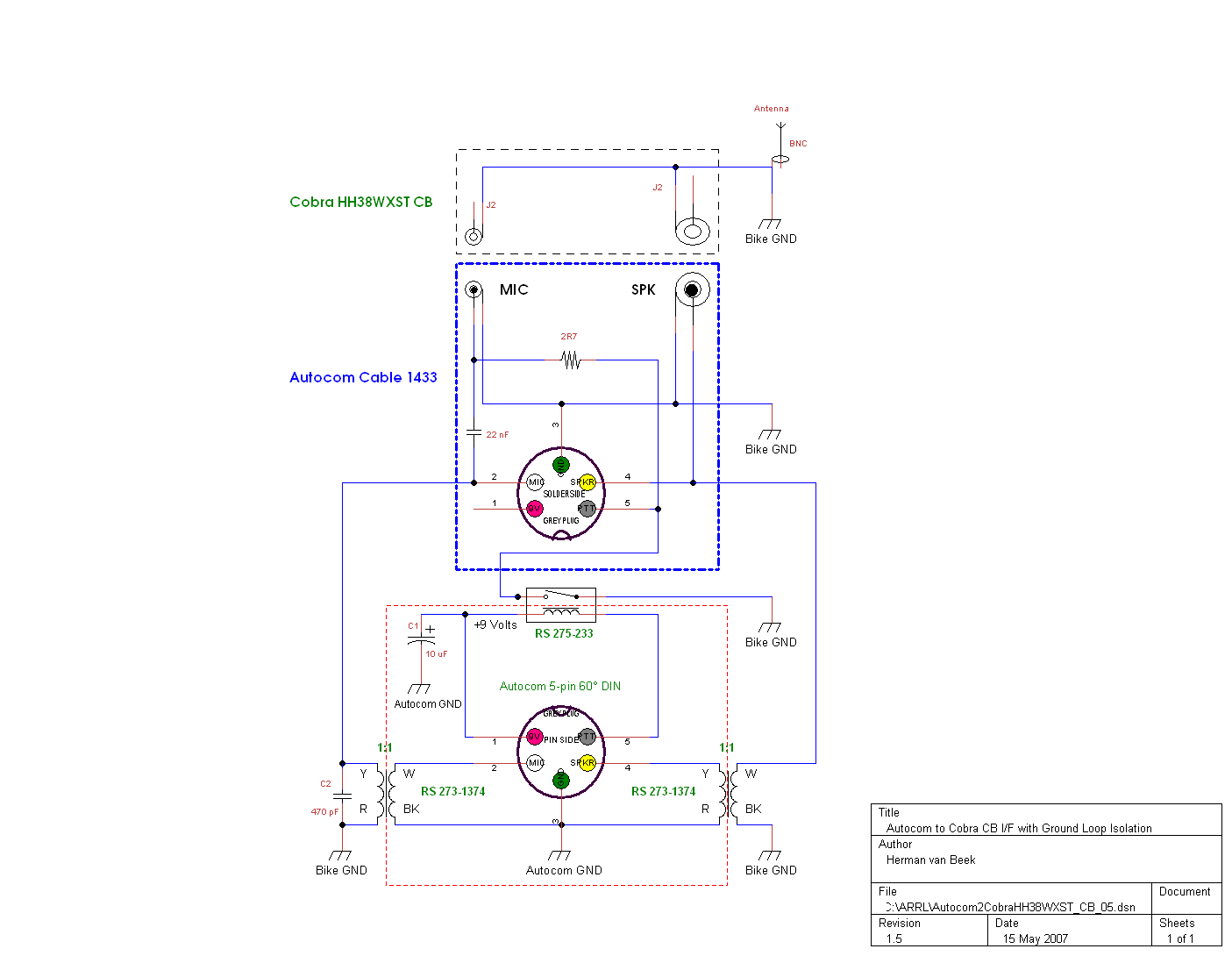 hight resolution of wiring a switched schematic