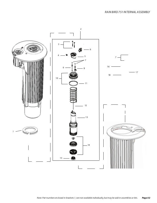 Rainbird Esp-4tm Three Solenoid Wiring Diagram