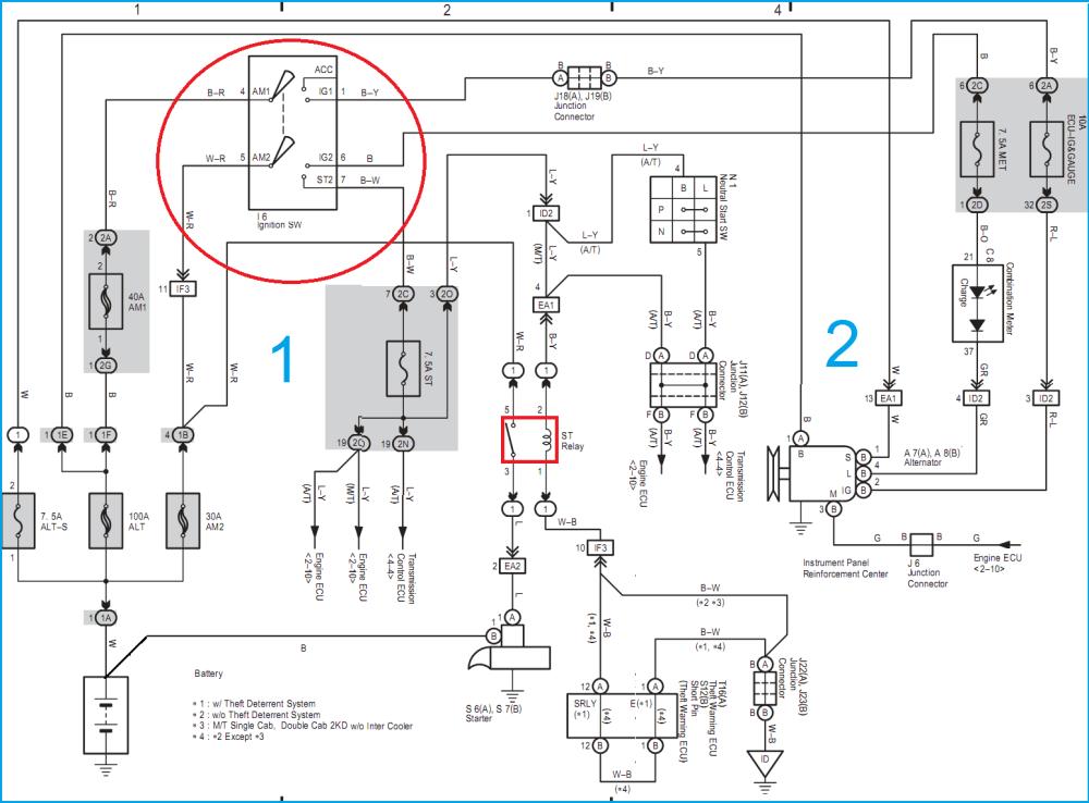medium resolution of camera wiring schematic honda