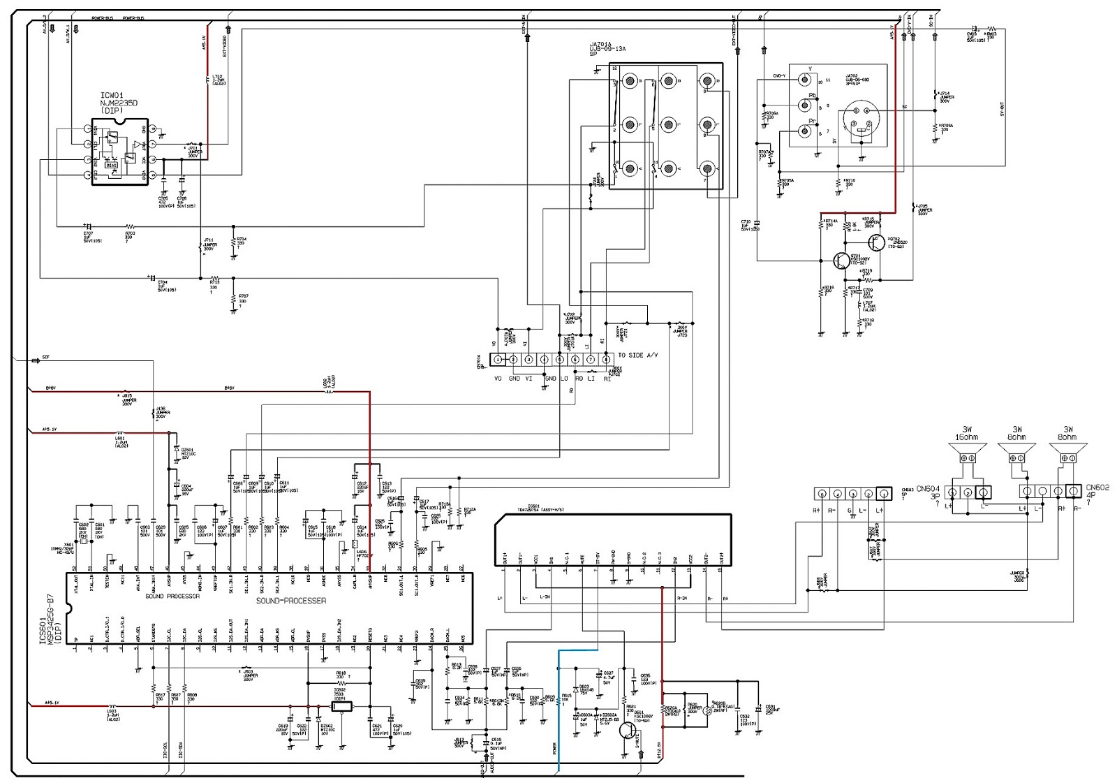 Samsung Nx583g0vbsr Wiring Diagram