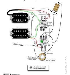 guitar pickup wiring diagram 1 [ 809 x 1023 Pixel ]