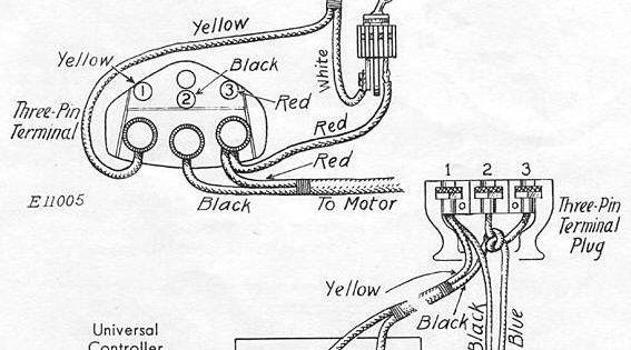 Singer Featherweight 221 Wiring Diagram