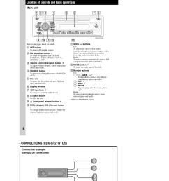 sony cdx gt210 wiring diagram sony cdx wiring diagram on sony dvd wiring  [ 1240 x 1755 Pixel ]