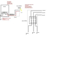 for a lighting contactor wiring [ 1500 x 1500 Pixel ]