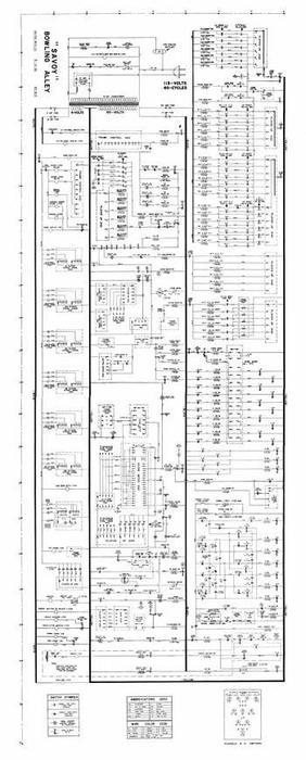 Stern Meteor Pinball Machine Wiring Diagram