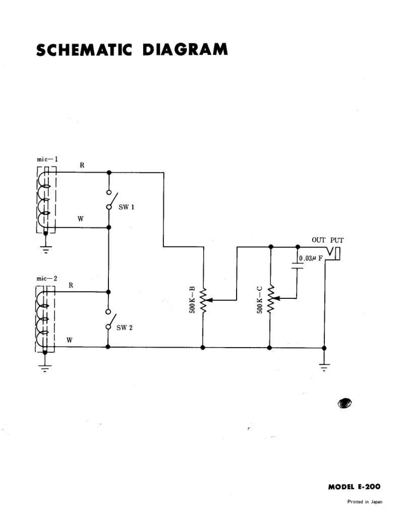 medium resolution of guitar two pickup wiring diagram