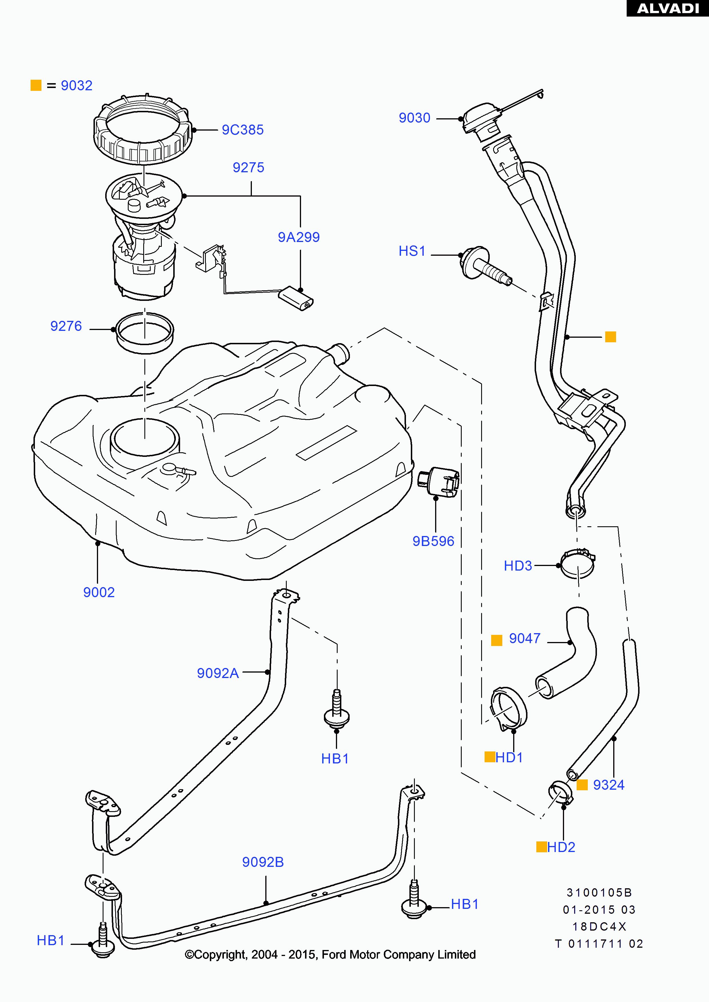 Tekonsha Voyager Wiring Diagram Ford