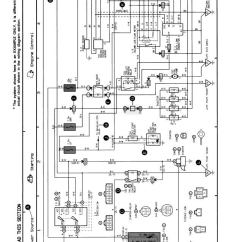 4y Electronic Distributor Wiring Diagram Human Vascular Anatomy Toyota 5r Ignition