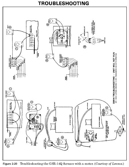 Uee-5412 100000 Btu Air Conditioner Wiring Diagram Pcb